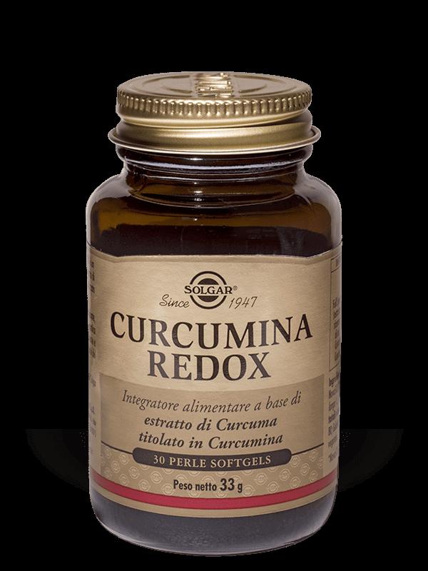 curcumina_redox solgar vitamins